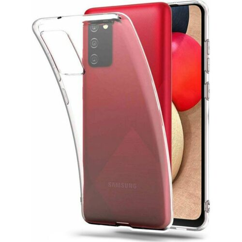 Back Case for SAMSUNG Galaxy A02s
