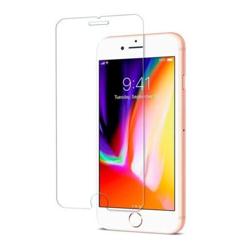 Tempered Glass - Τζαμάκι / Γυαλί Οθόνης - iPhone 6 / 7 / 8 / SE 2020